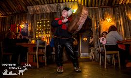 Лапландські шамани