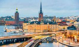 10 удивительных мест Швеции