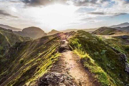 Поход по Исландии 7 дней