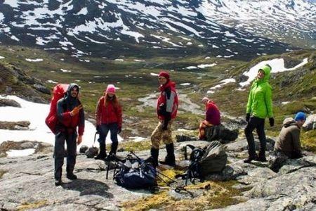 Поход по Исландии 14 дней: Другая Исландия