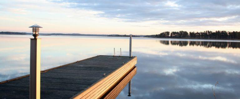 Корпоративный тур в Финляндию