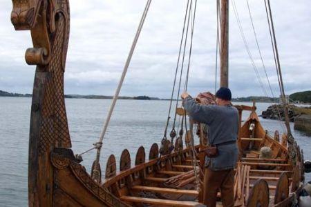 Круїз «Землі Вікінгів»