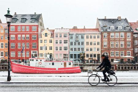 Різдво в Данії
