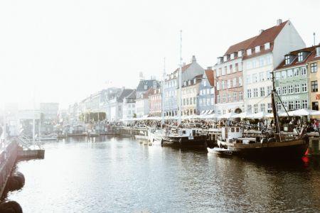 Новий рік в Данії