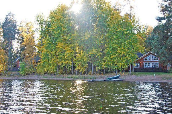Риболовля в Фінляндії