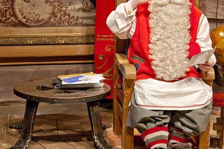 Авиа туры в Лапландию к Санта Клаусу