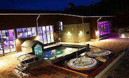 Стоимость услуг аквапарка Water World SPA в Леви