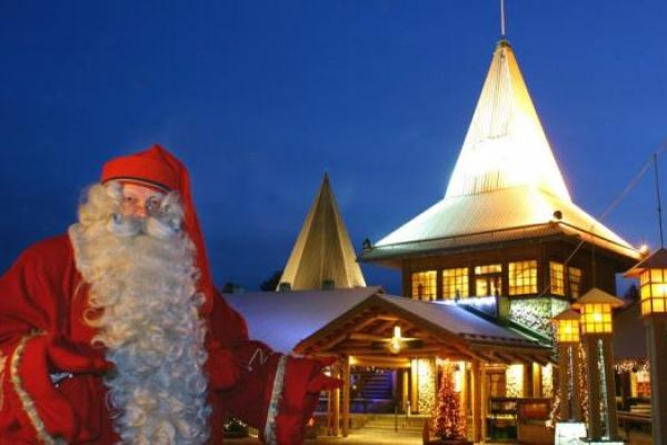 Тур на гірськолижний курорт Леві на Cтарий Новий рік