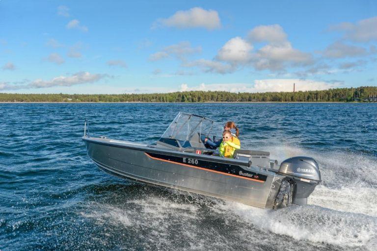 Риболовля на узбережжі Фінської затоки
