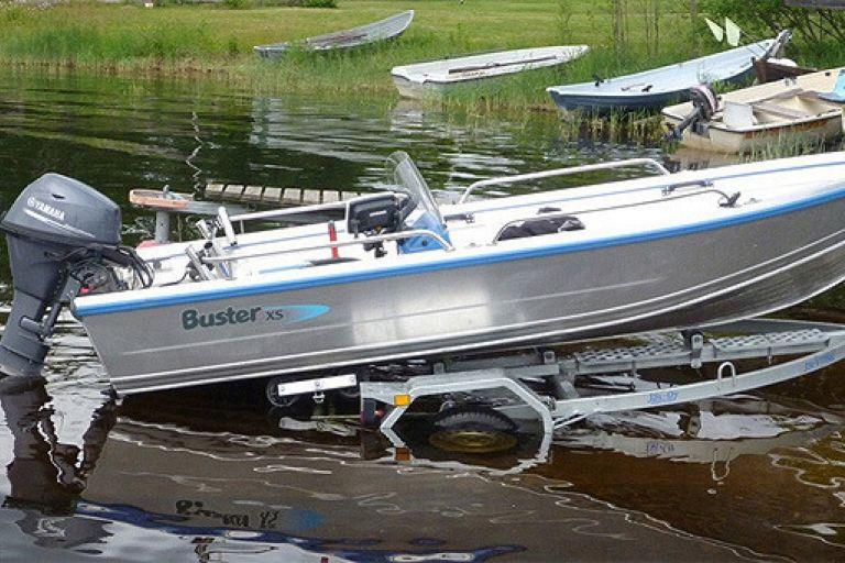 Озерна риболовля і люкс відпочинок у Південній Савонії (Фінляндія)