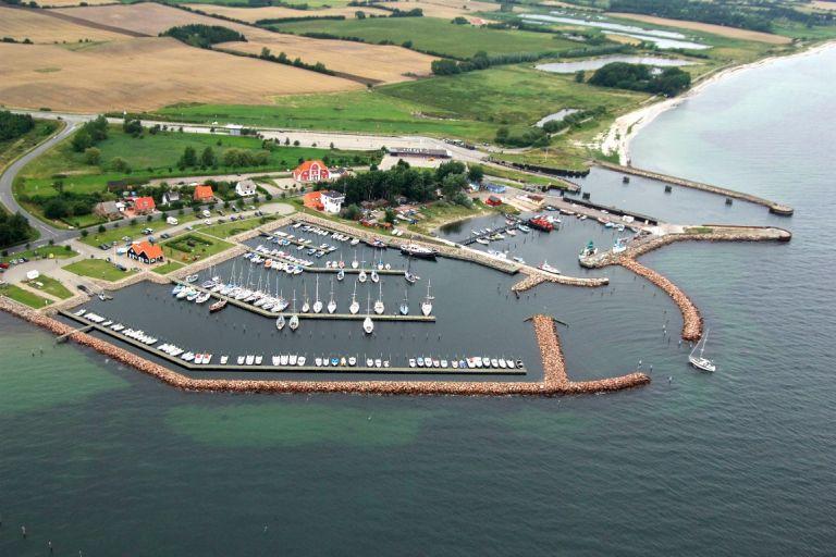 Риболовля в Данії