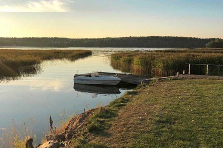 Риболовля та відпочинок в Порвоо