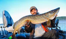 Топ 7 стран для трофейной рыбалки