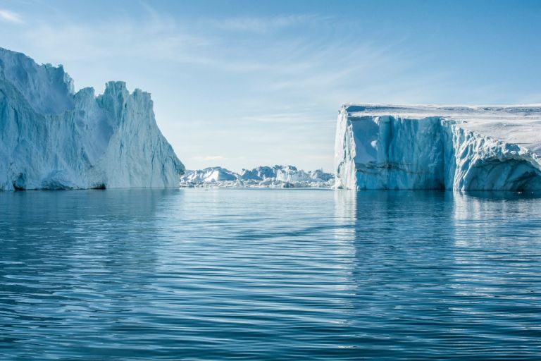 Большой Круиз в Гренландию