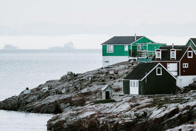 Короткий тур в Гренландию (Илулиссат) от 3 дней