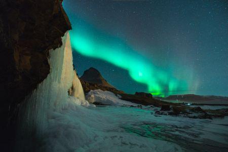 Рождественская Исландия