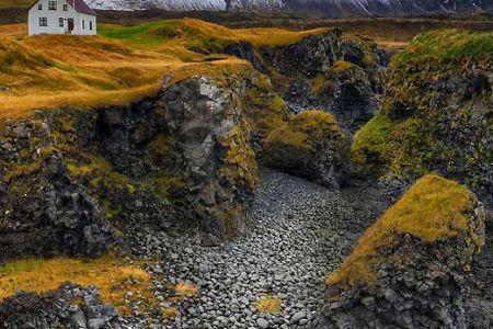 Майский тур в Исландию