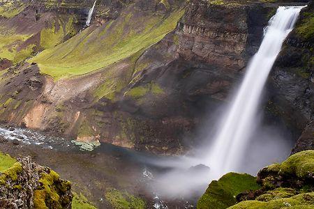 Обзорный тур по Исландии