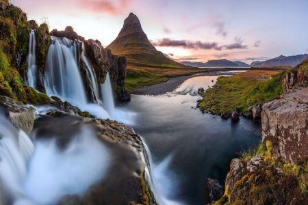 Тур по самым красивым местам юга Исландии