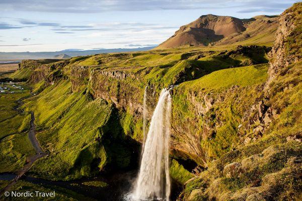 Оглядовий тур по Ісландії