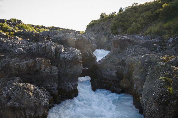 Вокруг Исландии за 9 дней