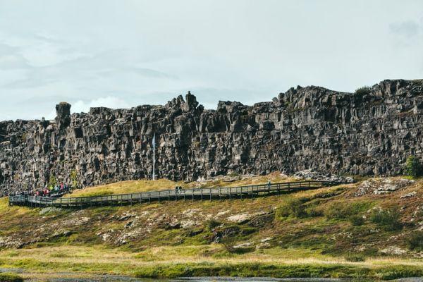 Короткий тур навколо Ісландії