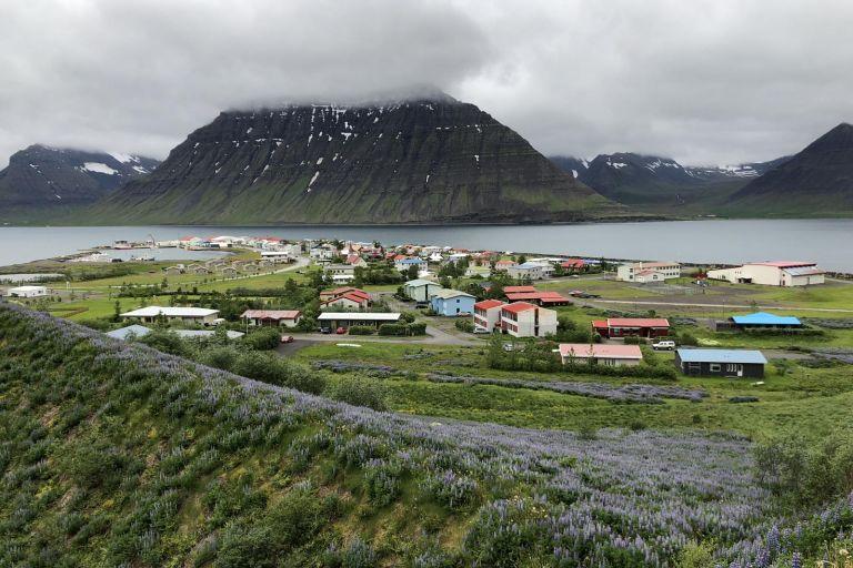 Риболовля в Ісландії