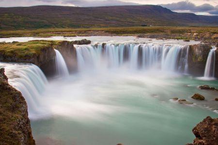 Автотур Вокруг Исландии