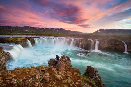 Тур по всей Исландии за 12 дней