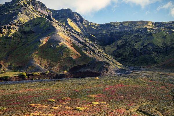 Активный отдых в Исландии