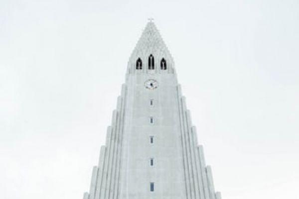 Вокруг Исландии за 8 дней