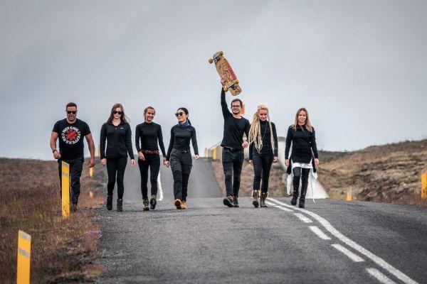 Фототур навколо Ісландії