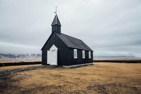 Фототур вокруг Исландии
