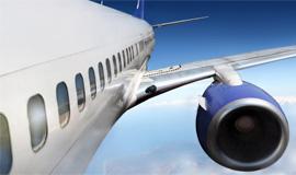 Бронювання авіаквитків