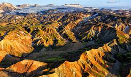 Климат Исландии: правда ли, что на этом острове всегда зябко?