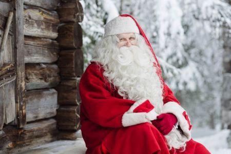Семейный тур в Леви на Католическое Рождество
