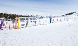 Ски-пассы в Леви 2020-2021