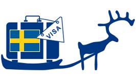 Шведская виза