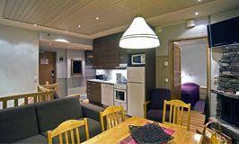 Alppi C101 (58 m²)