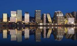 Оглядова екскурсія по Осло
