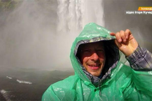 ICTV про наш тур в Исландию