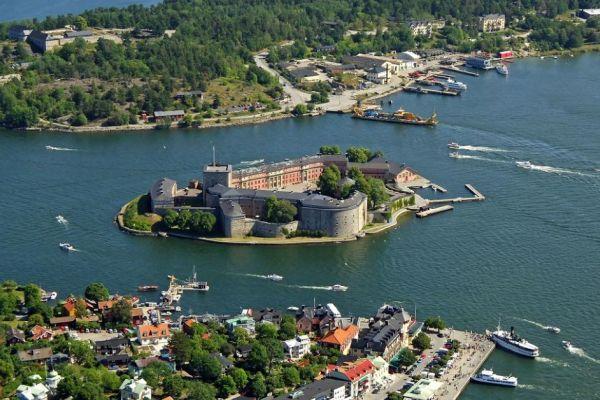 Авиатур по столицам Скандинавии