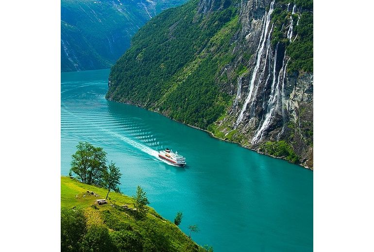 Что интересного есть в Норвегии