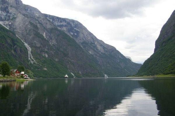 Большой Автотур по Норвегии