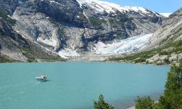 Ледник Нигардсбрин