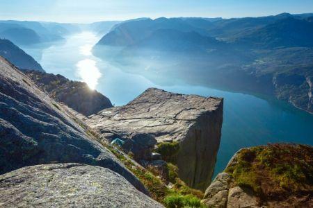 Авиатур Поэзия Норвегии
