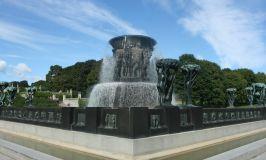 Парк скульптур Вігеланда