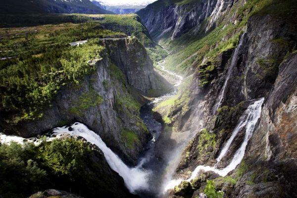 Корпоративний міні-тур до Норвегії