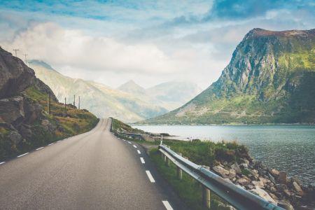 Оптимальный Автотур по Норвегии