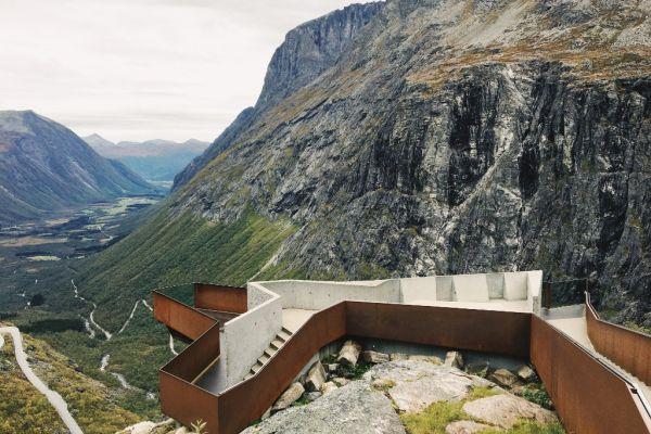 Авіатур Швеція Норвегія Данія
